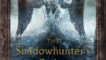 The Shadowhunter's Codex – Cassandra Clare