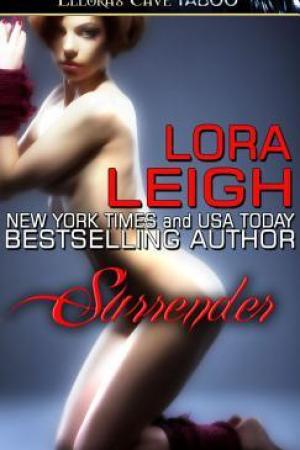 Surrender (Bound Hearts, #1)
