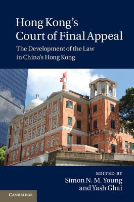 Hong Kong's Court of Final Appeal