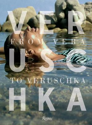 Veruschka: From Vera to Veruschka. The Unseen Photographs by Johnny Moncada