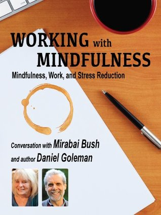 Working with Mindfulness: Mindfulness, Work, and Stress Reduction
