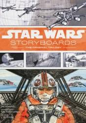 Star Wars Storyboards: The Original Trilogy Pdf Book