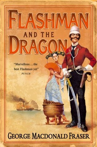 Harry Flashman et le Dragon 19377683