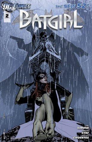 Batgirl #2 (The New 52 Batgirl, #2)