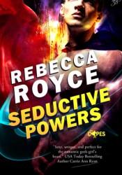 Seductive Powers (The Capes, #1) Pdf Book