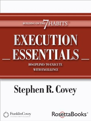 Execution Essentials