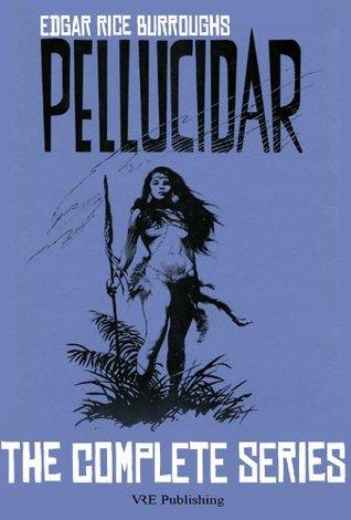 Pellucidar - The Complete Series