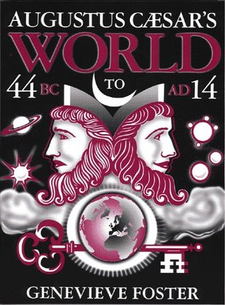 Image result for augustus caesar's world book review