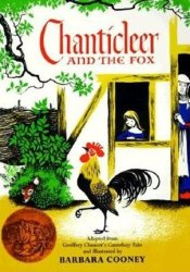 Chanticleer and the Fox Pdf Book