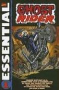 Essential Ghost Rider, Vol. 1