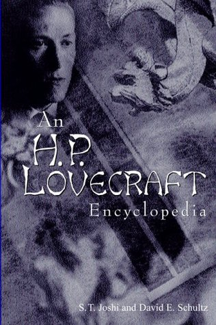 An H. P. Lovecraft Encyclopedia
