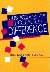 Justice and the Politics of Difference Pdf Book