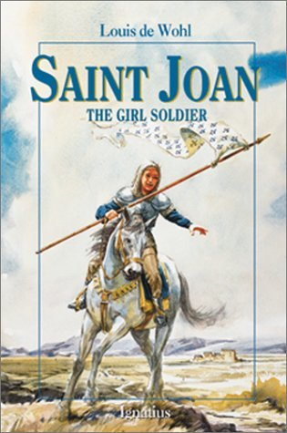 Saint Joan: The Girl Soldier