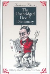 The Unabridged Devil's Dictionary Pdf Book