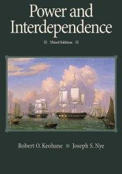 Power and Interdependence Pdf Book