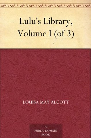 Lulu's Library, Volume 1 of 3