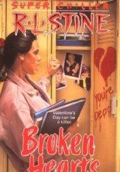 Broken Hearts (Fear Street Super Chiller, #4) Pdf Book