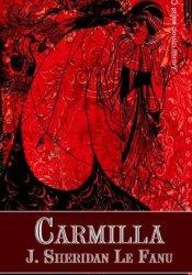 Carmilla Pdf Book
