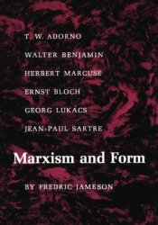 Marxism and Form: 20th-Century Dialectical Theories of Literature Pdf Book