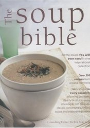 The Soup Bible Pdf Book