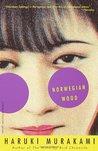 Norwegian Wood driesterrenboeken