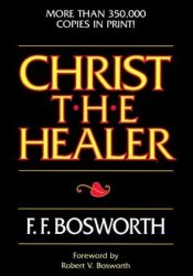 Christ the Healer Pdf Book
