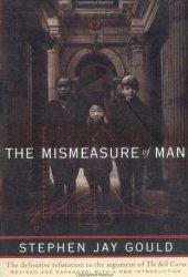 The Mismeasure of Man Pdf Book