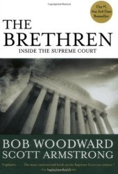 The Brethren: Inside the Supreme Court Pdf Book