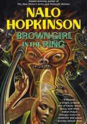 Brown Girl in the Ring Pdf Book