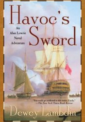 Havoc's Sword (Alan Lewrie, #11) Pdf Book