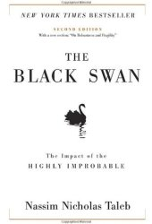 The Black Swan: The Impact of the Highly Improbable Pdf Book