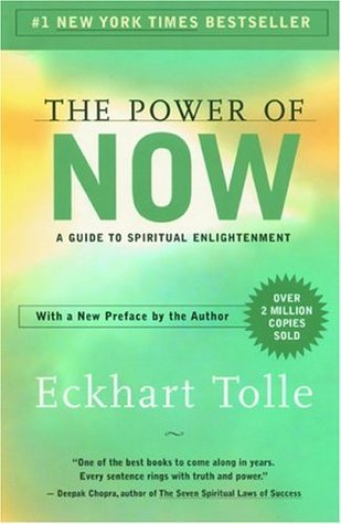 The Power of Now: A Guide to Spiritual Enlightenment