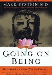 Going on Being: Buddhism and the Way of Change Pdf Book