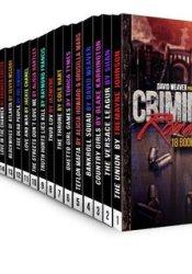 Criminal Romance Boxed Set (18 Book Boxed Set) Pdf Book