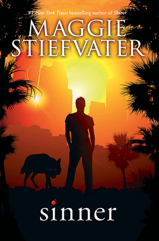 Image result for sinner by maggie stiefvater