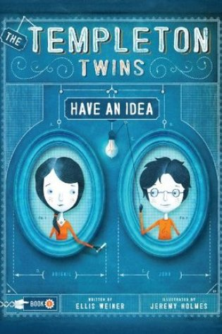 The Templeton Twins Have an Idea: Book One Book Pdf ePub