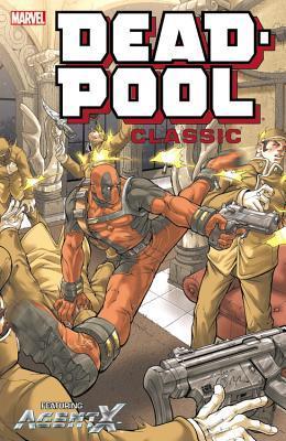 Deadpool Classic, Vol. 9