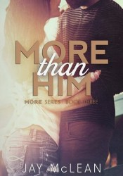 More Than Him (More Than, #3) Pdf Book