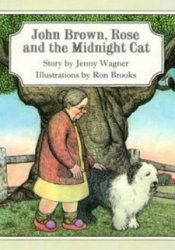 John Brown, Rose and the Midnight Cat Pdf Book