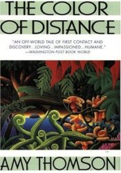 The Color of Distance Pdf Book