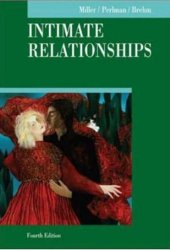 Intimate Relationships Book Pdf