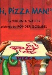 Hi, Pizza Man! Pdf Book