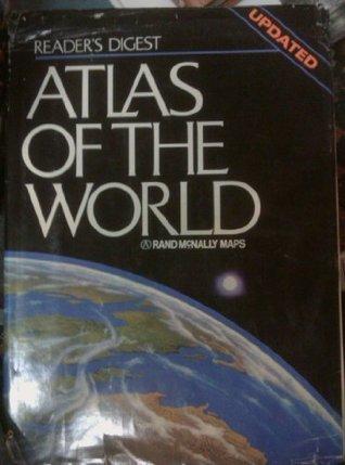 Reader's Digest Atlas of the World