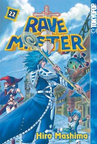 Rave Master, Vol. 22