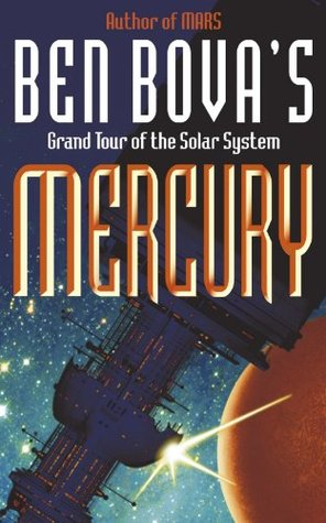 Image result for ben bova mercury