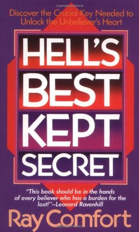 Image result for hell's best kept secret