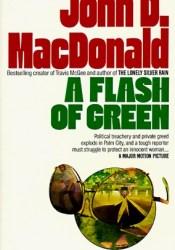 A Flash of Green (Fawcett Gold Medal) Pdf Book