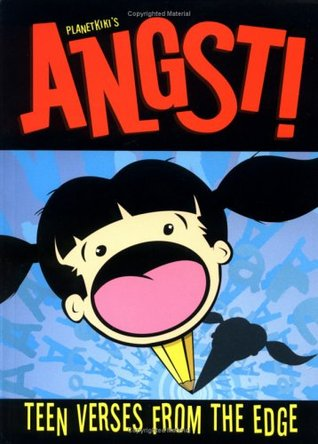 Angst cover
