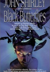 Black Butterflies Pdf Book