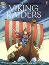 Viking Raiders (Usborne Time Traveller)